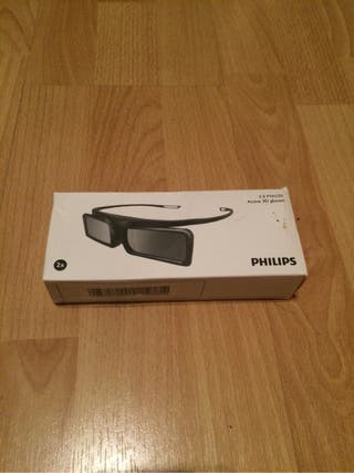 3D glasses Phillips