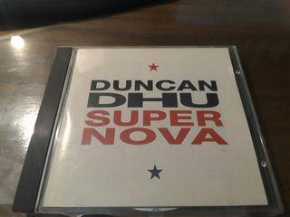 CD supernova de Duncan Dhu
