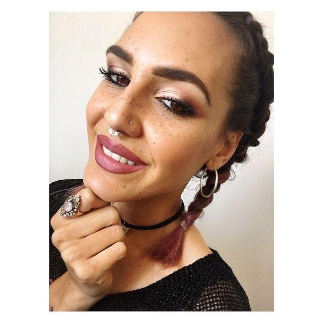 Maquillaje Para Eventos En Colonia Pablo Iglesias En Wallapop - Maquillaje-para-eventos