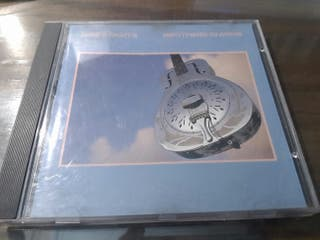 CD brothers in arms de dire Straits