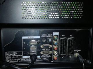 tv lg 6000