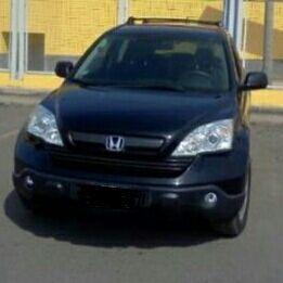 Honda CR-V Elegance CDTDI 140CV