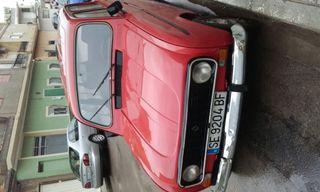Renault tl 1992