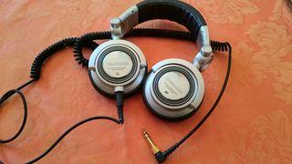 Auriculares Technics