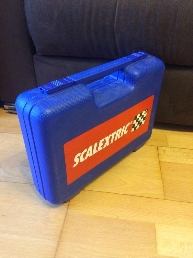 """""""Rallyes Miticos"""" Scalextric"""
