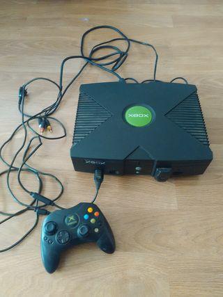 Xbox + juegos