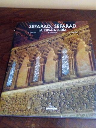 Sefarad Sefarad, La España Judía