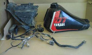 Yamha DT 80