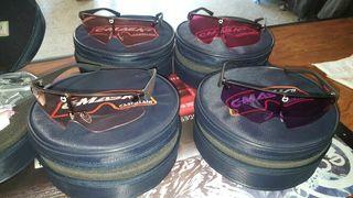 Gafas castellani modelo C-MASK2