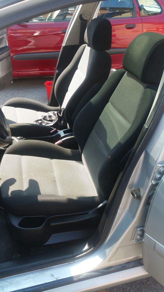 Peugeot 307 1.6hdi 90cv