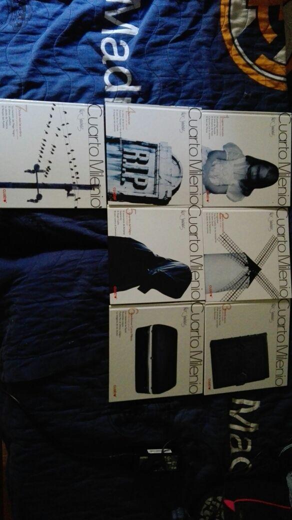 Awesome Libros De Cuarto Milenio Pictures - Casas: Ideas & diseños ...