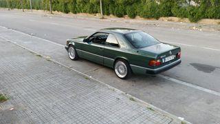 Mercedes-Benz 320 ce coupe 1994