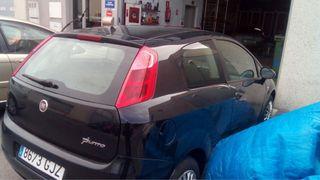 Fiat Punto 2009 1.3 JTD 147000km
