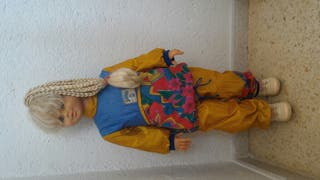 Muñeca rosaura de jesmar