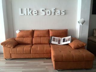 Tienda profesional Like Sofas
