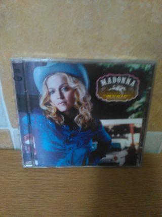 CD Madonna music