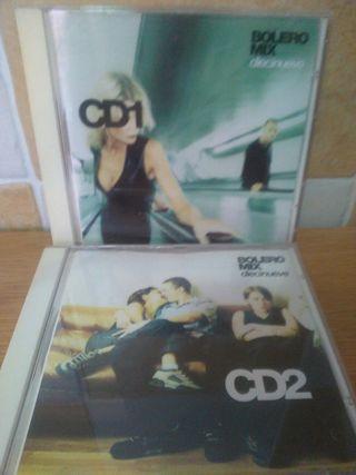 Cds bolero mix 19