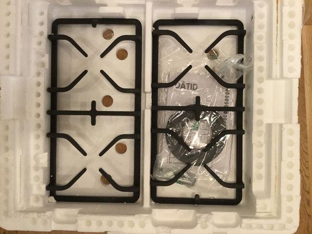 Placa de gas DATID de IKEA