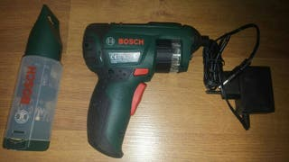 atornillador bosh 3.6v