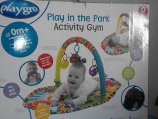 gym bebe