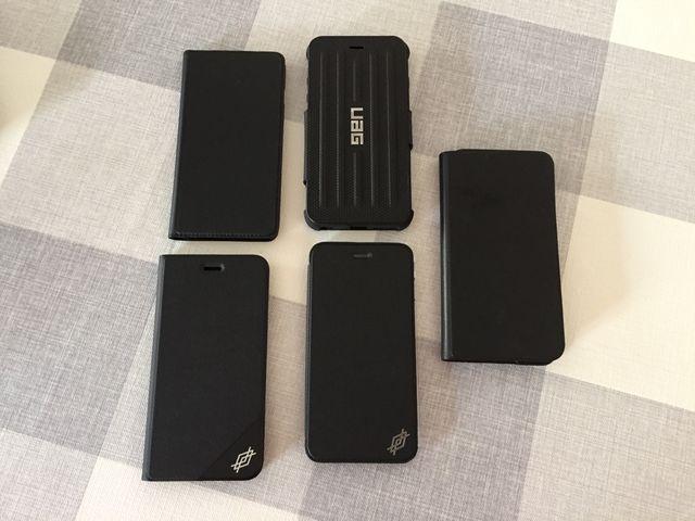 1a1ea5ec395 Fundas iPhone 6 Plus 6s Plus nuevas sin estrenar de segunda mano por ...