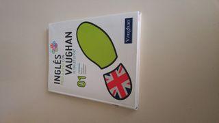 libro para aprender ingles
