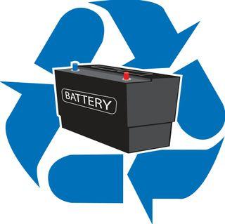 reciclado y recuperaciones