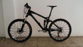 Trek, BTT, MTB, Bicicleta trek fuel ex 9.7 carbon