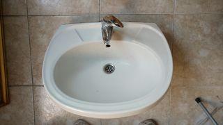 Grifo lavabo Porsan !!!