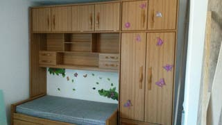 muebles nido