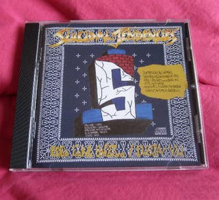 CD Suicidal Tendencies - Controlled By Hatred...