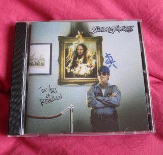 CD Suicidal Tendencies - The Art Of Rebellion