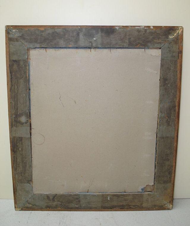 Antiguos marcos de madera de segunda mano en Madrid - wallapop