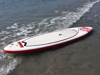Tabla Hinchable Paddle Surf SUP RRD Aircruiser