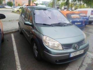 Renault Scenic 2005 1.5 dci