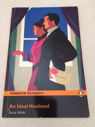 Libro: An Ideal Husband