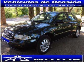 Audi A4 1.9tdi 110cv año 1996