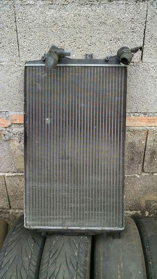 radiador de agua grupo vag