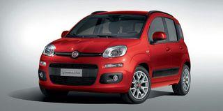 Fiat Panda Nuevo Financiable