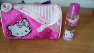 Colonia Hello Kitty.