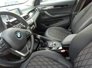 BMW X1 SDrive 18d 2016
