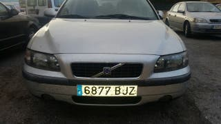Volvo S60 2400 turbo 230 cv