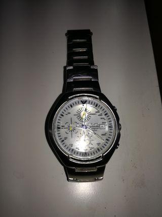 d34e8079ba585 Reloj Seiko hombre de segunda mano en la provincia de Madrid en WALLAPOP