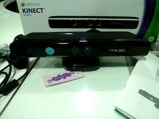 Kinect sensor XBOX 369