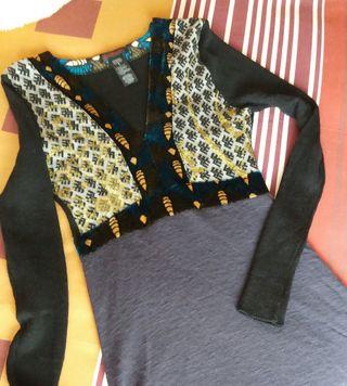 Vestido CUSTO BARCELONA original