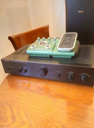 Amplificador Rotel