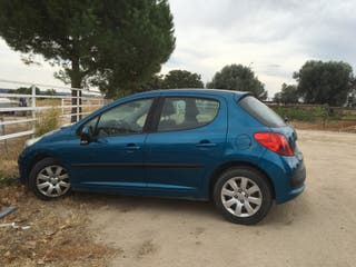 Peugeot 107 perfecto estado