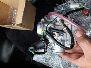 Carburador PD30J