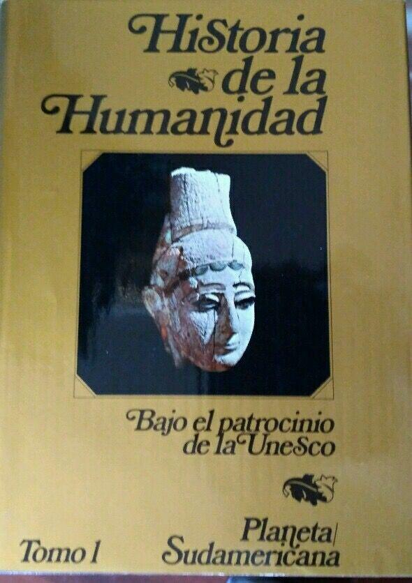 Historia de la Humanidad