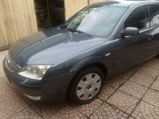 Ford Mondeo 2.0 tdci dic 2005